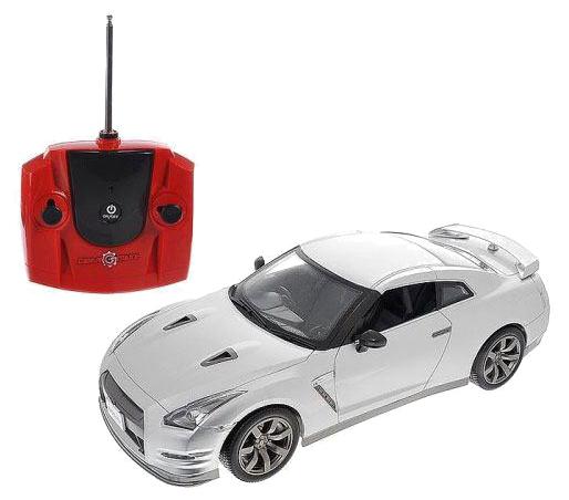 Легковой автомобиль KidzTech Nissan GT-R (88071) 1:12 40 см