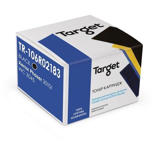 Фото - Картридж Target TR-106R02183, совместимый картридж target tr 106r02773