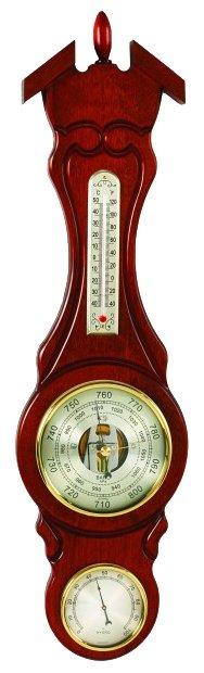 Метеостанция БРИГ+ М-58 с барометром