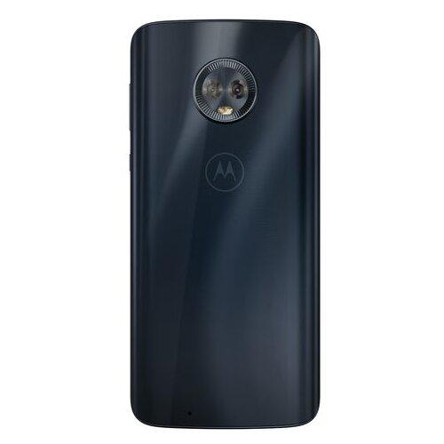 Смартфон Motorola Moto G6 32GB синий смартфон