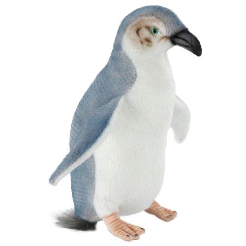Купить Мягкая игрушка Hansa Белокрылый пингвин 22 см, Мягкие игрушки
