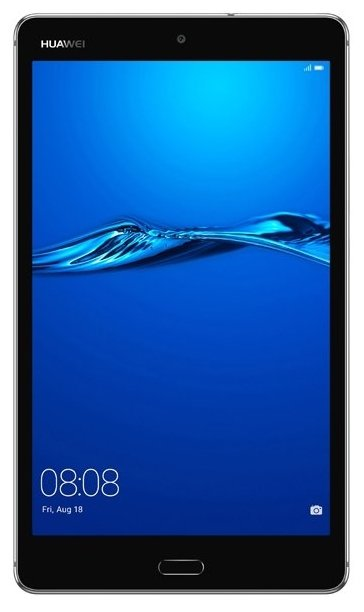 Планшет Huawei Mediapad M3 Lite 8 3/32Gb LTE, Gold