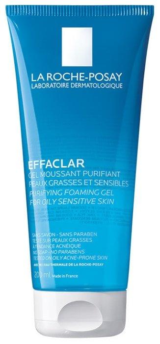 La Roche-Posay Очищающий пенящийся гель Effaclar Gel