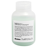 Davines шампунь Melu anti-breakage lustrous