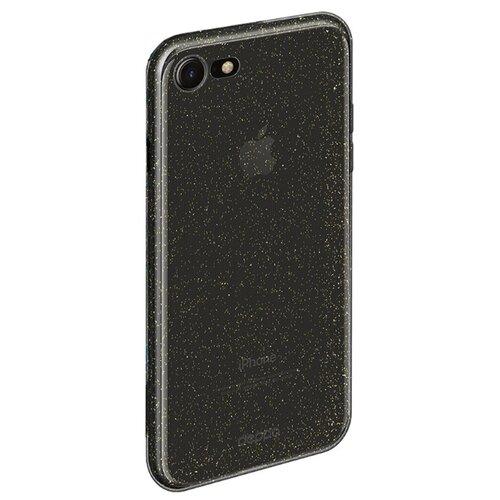Купить Чехол Deppa Chic Case для Apple iPhone 7/iPhone 8 черный