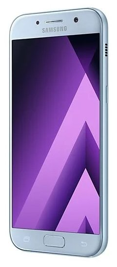 Смартфон Samsung Galaxy A5 (2017) SM-A520F Single Sim