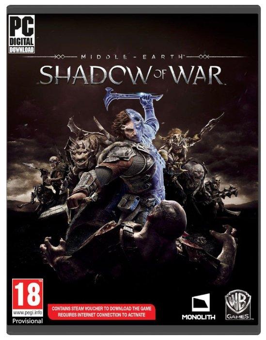 Warner Bros. Middle-earth: Shadow of War