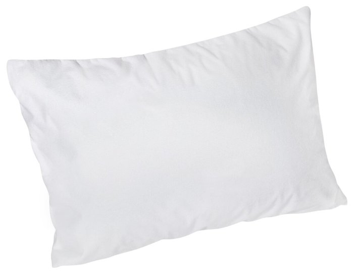 Наволочка DREAM TIME Аквастоп Caress махра (PC-НА-4060) 40 х 60 см