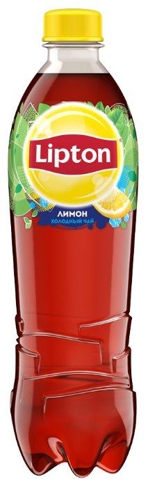 Чай Lipton Лимон, ПЭТ