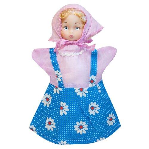 Русский стиль Кукла-перчатка Внучка, 11011