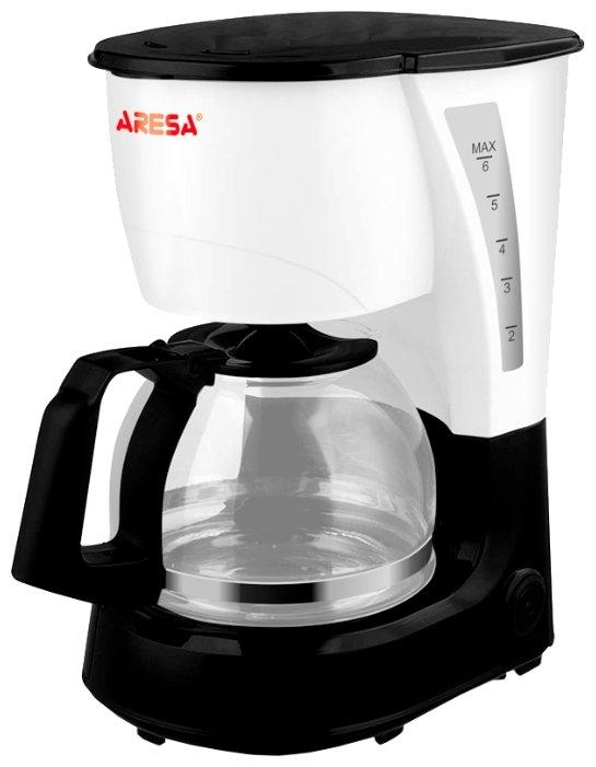 Кофеварка ARESA AR-1609