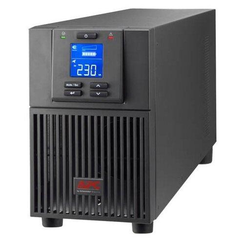 Фото - ИБП с двойным преобразованием APC by Schneider Electric Easy UPS SRV2KI аккумуляторная батарея apc by schneider electric smx120rmbp2u 1200 а·ч