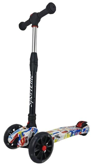Кикборд Sport Elite SE620