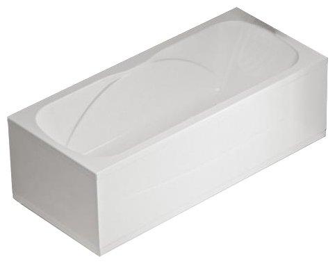 Отдельно стоящая ванна BelBagno BB104