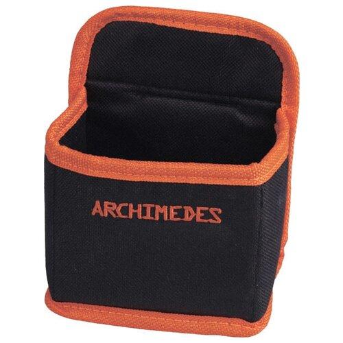Сумка Archimedes Кобура для гвоздей 90488Сумки для инструментов<br>