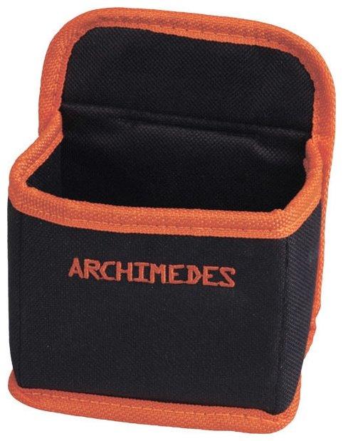 Сумка Archimedes Кобура для гвоздей 90488
