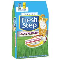 Наполнитель Fresh Step Extreme Clay (9.52 кг)
