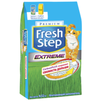 Fresh Step Наполнитель  Extreme Clay (9.52 кг)