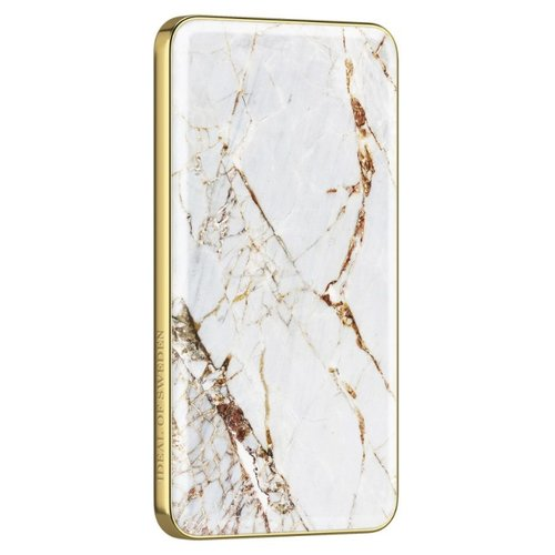 Аккумулятор iDeal of Sweden Fashion Power Bank 5000 mAh carrara gold