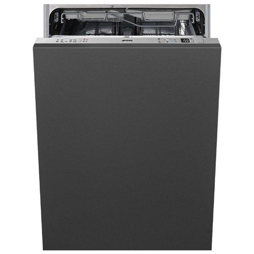 Посудомоечная машина smeg STL66337L встраиваемая посудомоечная машина st733tl smeg