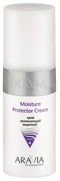 Aravia Professional Moisture Protector Cream Крем увлажняющий защитный для лица
