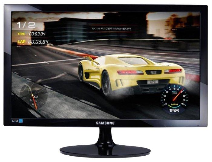 Монитор Samsung S24D332H