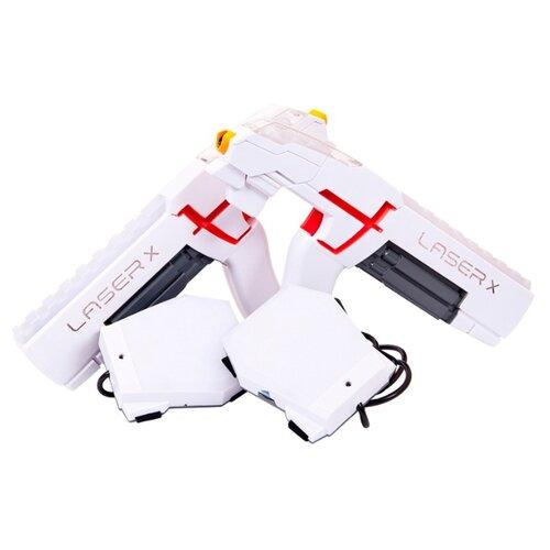 Купить Набор Laser X 88016, LaserX, Игрушечное оружие и бластеры