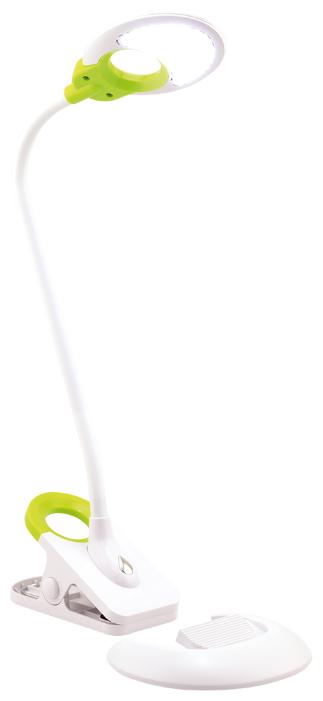 Настольный LED светильник Artstyle TL-314GR 5W 5300K Green
