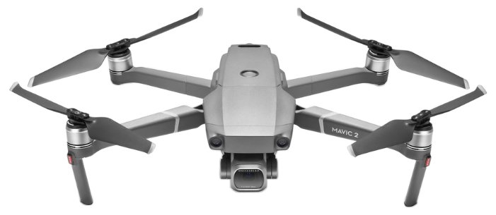Квадрокоптер DJI Mavic 2 Pro — купить по выгодной цене на Яндекс.Маркете – 18 предложений