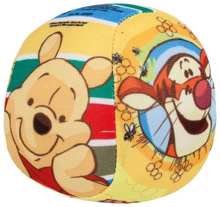 Мяч John Винни-Пух