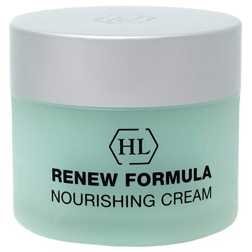 Holy Land Renew Formula Nourishing Cream Питательный крем для лица, 50 мл holy land renew formula hydro soft cream увлажняющий крем для лица 50 мл