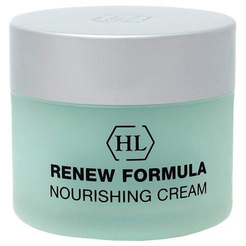 Holy Land Renew Formula Nourishing Cream Питательный крем для лица, 50 мл holy land крем для век juvelast nourishing eye cream 15 мл