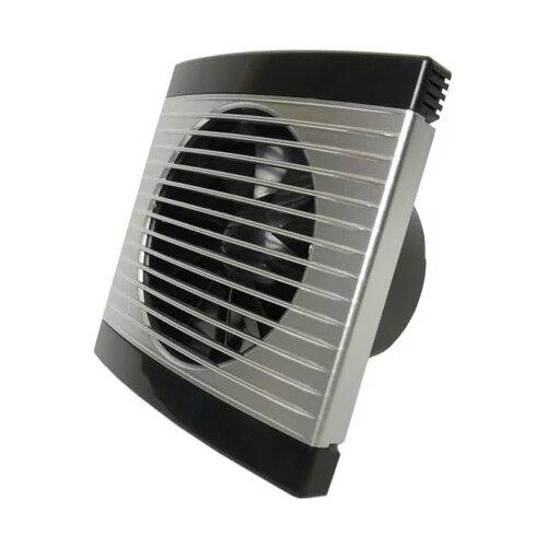 Вытяжной вентилятор Dospel Play 100 S, satin 8 Вт вытяжной вентилятор dospel styl 100 s p 15вт 007 0001p