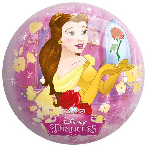 Купить Мяч John Принцессы розовый, Мячи и прыгуны