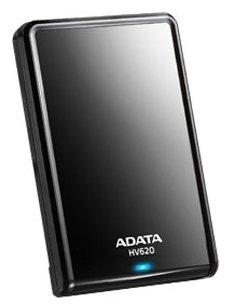 Внешний HDD ADATA HV620 1 ТБ