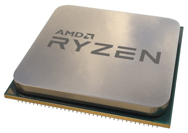 AMD Процессор AMD Ryzen 5 Pinnacle Ridge
