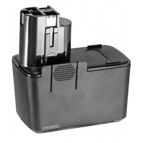 Аккумулятор Pitatel TSB-049-BOS12C-15C Ni-Cd 12 В 1.5 А·ч аккумулятор pitatel tsb 103 met12a 15c ni cd 12 в 1 5 а·ч