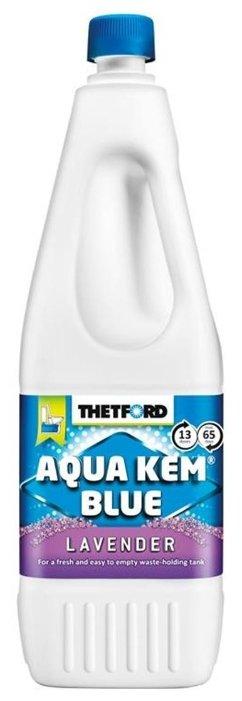 Thetford Жидкость Aqua Kem Blue Lavender 2 л