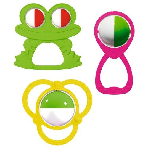 Набор Stellar Подарочный №8 зеленый/желтый/розовый