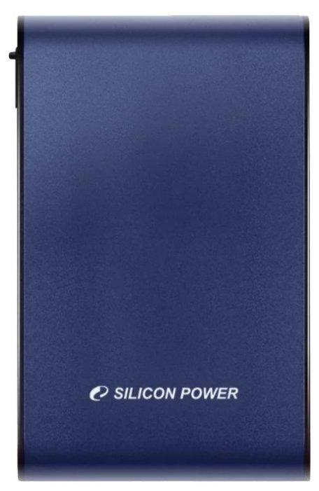 Внешний HDD Silicon Power Armor A80 1 ТБ