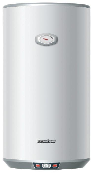 Накопительный электрический водонагреватель Garanterm GTR 80 V
