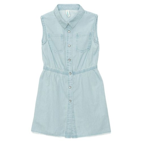 Платье Acoola размер 98, голубойПлатья и сарафаны<br>
