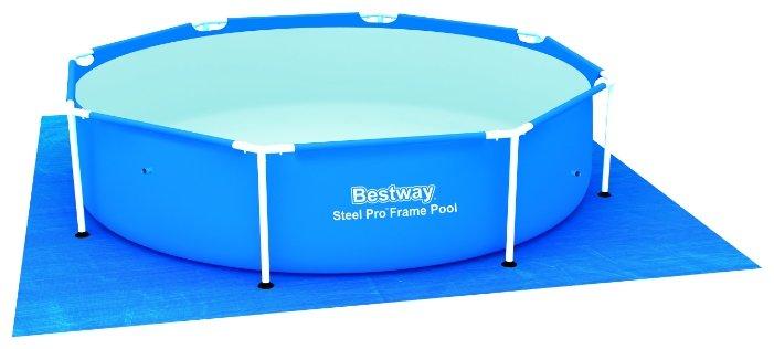 Подстилка Bestway 58000 2.74 х 2.74 м