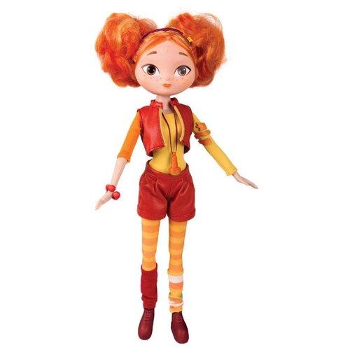 Кукла Kurhn Сказочный патруль Casual Аленка, 28 см (4385-4) кукла сказочный патруль серия casual аленка сказочный патруль