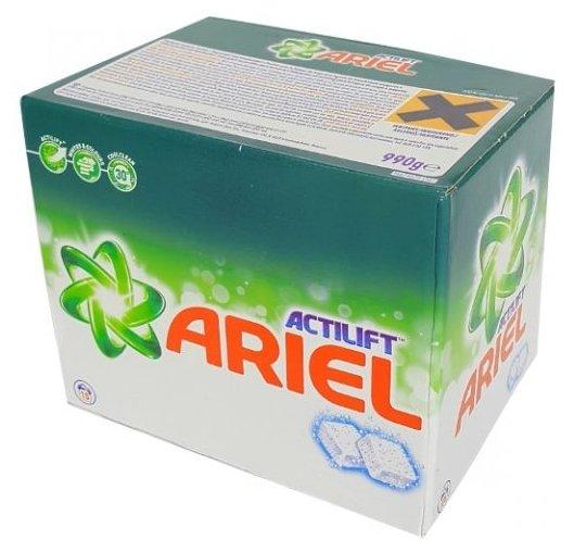 Таблетки Ariel Actilift