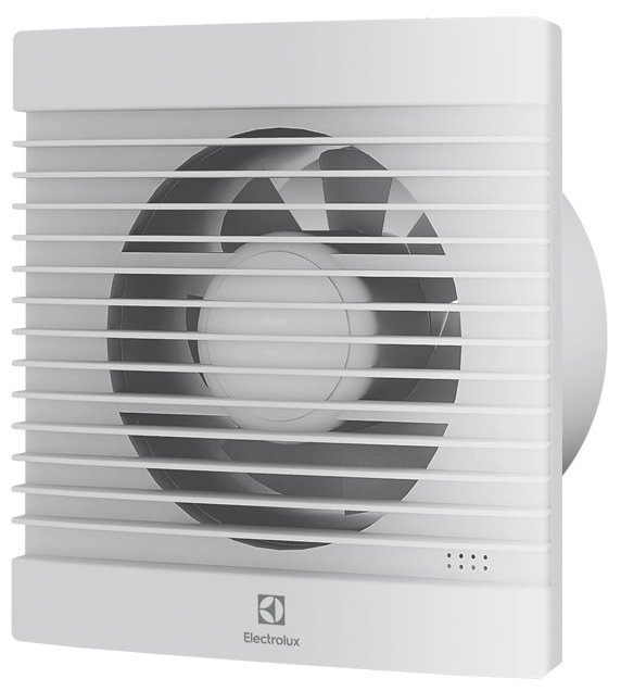 Вытяжной вентилятор Electrolux EAFB 150 25 Вт