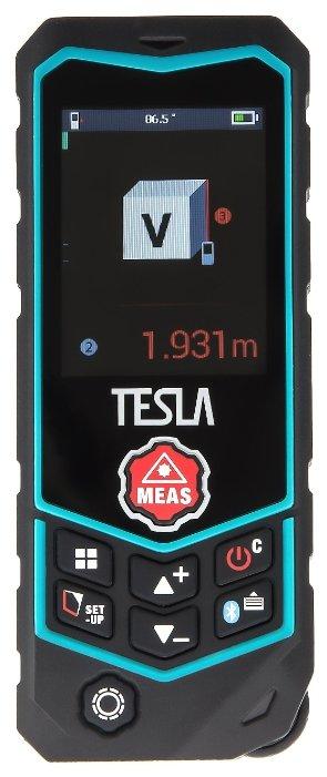 Лазерный дальномер Tesla M-100 Pro