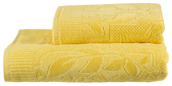 Полотенца Guten Morgen Полотенце Лимон (34х76 см)