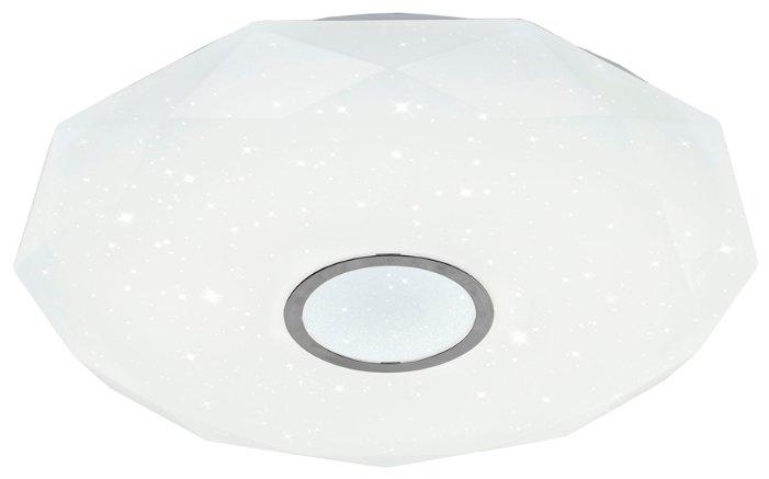 Светильник светодиодный Citilux Диамант CL71380R, LED, 80 Вт