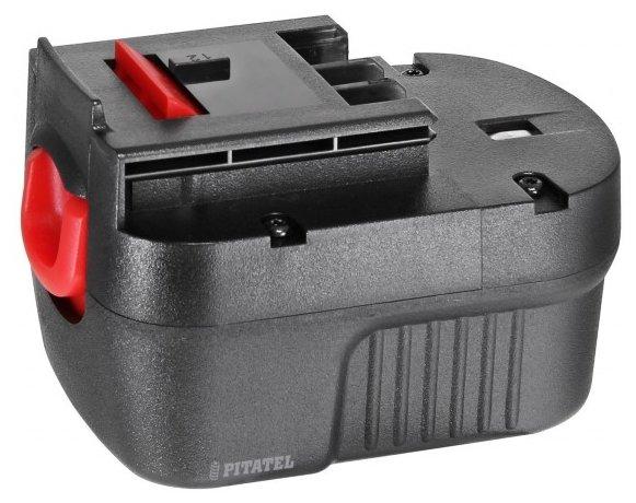 Аккумуляторный блок Pitatel TSB-018-BD12B-15C 12 В 1.5 А·ч